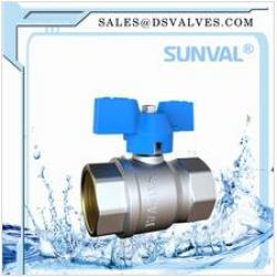S1106 30 brass Ball Valve