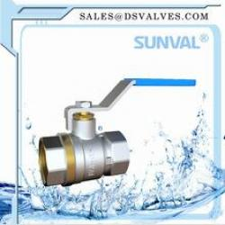 S1114 00 long life cheapest price Brass Ball Valve
