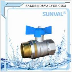 S1114 35 long life cheapest price Brass Ball Valve