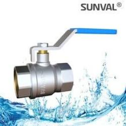 S1106-00 handle brass Ball Valve