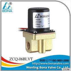 ZCQ-06A welding machine gas solenoid valve