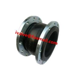 A105 Flange Flexible Rubber Joint