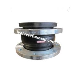 EPDM Flange Type Fexible Rubber Joint