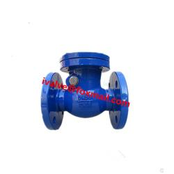 GG25 PN16 Swing Check Valve