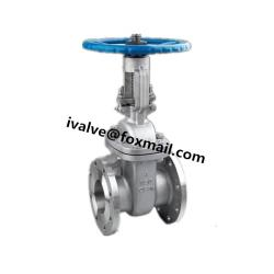 ANSI 150LB Stainless Steel Gate Valve