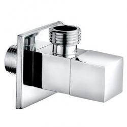 VG14-90011 chrome plated brass angle valve
