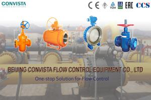 Beijing Convista Flow Control Equipment Co., Ltd