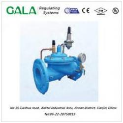 GALA 1320 Fire Protection Pressure Reducing Valve