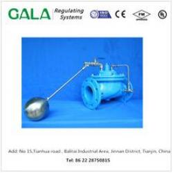 GALA 1310 Float Control Valve Modulating