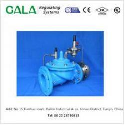 GALA 1320/1320R Automatic multi Pressure Reducing valve