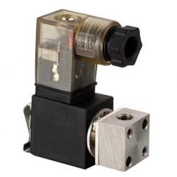 Normally Close Compact Solenoid Valve