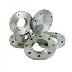 2500 class stainless steel blind flange