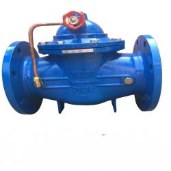 BS float valve
