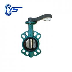 Oil And Gas Butterfly Valve Wafer type