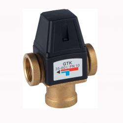 JD-HSF005 Brass Thermostatic Mixing Valve