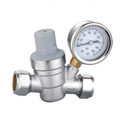 Pex Water Pressure Regulator