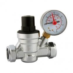 JD-JYF003 Pex Water Pressure Regulator