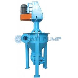 Froth pump