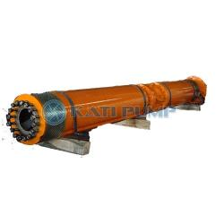 Multi-stage Submersible Water Pump