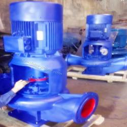 ISGB detachable pipeline centrifugal pump