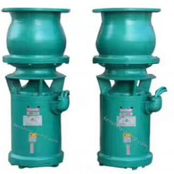 QSZ,QSH submersible axial flow pump and mixed flow pump