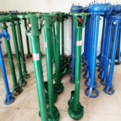 NL Vertical submersible slurry pump