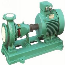 CIS Single stage horizontal centrifugal marine pump