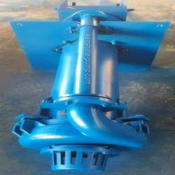 PV-SPR Vertical submerged slurry pump