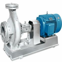 RY hot oil centrifugal circulating pump