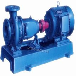 ISR horizontal hot water centrifugal circulating pump
