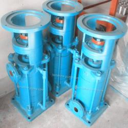 LG Vertical multistage centrifugal water pump