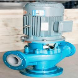 GDF fluorine plastic liner pipeline centrifugal chemical pump