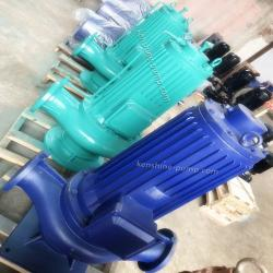 PGB Shielded pipeline centrifugal pump