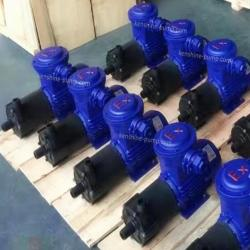 CQ-F engineering plastic PP magnetic drive pump