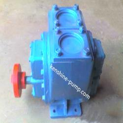 YHCB double circular arc gear pump