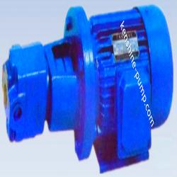 BBG internal meshing cycloid gear pump