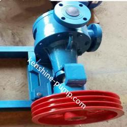 NCB high viscosity fluids internal gear pump