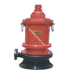 BQW explosion proof submersible sewage drainage pump