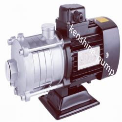 CHLF light duty stainless steel multistage centrifugal horizontal pump