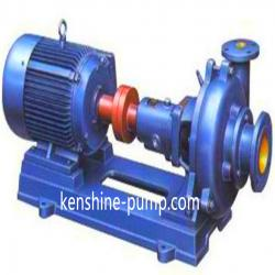 PN horizontal single stage mud pump