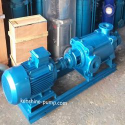 TSWA horizontal multistage centrifugal supply water pump