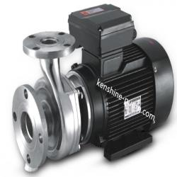 WBS Stainless steel centrifugal pump