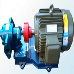 ZYB waste oil gear pump