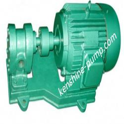 2CY high pressure gear transfer pump