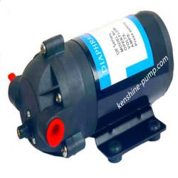 DP miniature diaphragm water booster pump