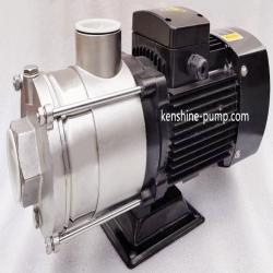 CHLF stainless steel segmented multistage centrifugal pump