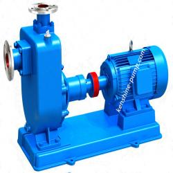 ZX China Self priming pump
