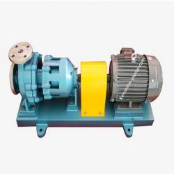 IMC Stainless steel magnetic chemical process pump