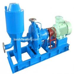 TB synchronous self-priming pump