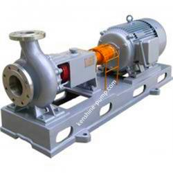 HJ chemical process centrifugal transfer pump